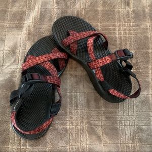 Z/2 women's Chaco sandals. Size 8.